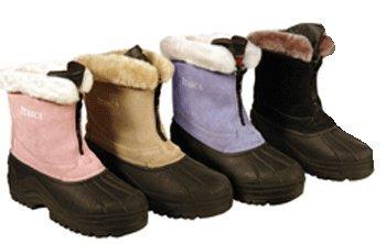 Itasca Tahoe Winter Boot Womens 9