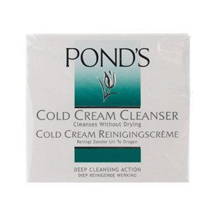 Ponds Cold Cream Cleanser 75ml