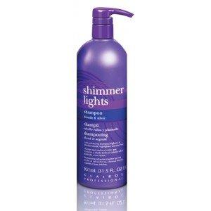 Clairol Clairol Shimmer Lights Shampoo (31.5 oz)