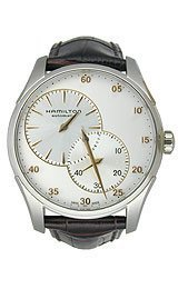 Hamilton JazzMaster Regulator Auto Men's watch #H42615553