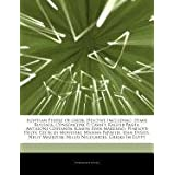 Articles on Egyptian People of Greek Descent, Including: Demis Roussos, Constantine P. Cavafy, Raghib Pasha, Antigone...