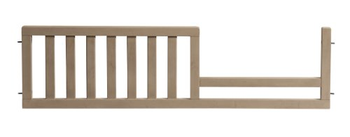 Westwood Design Carolina Toddler Guard Rail, Santa Fe - 1