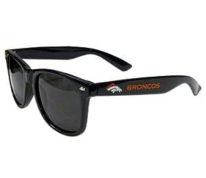 Denver Broncos Sunglasses - Wayfarers by Hall of Fame Memorabilia