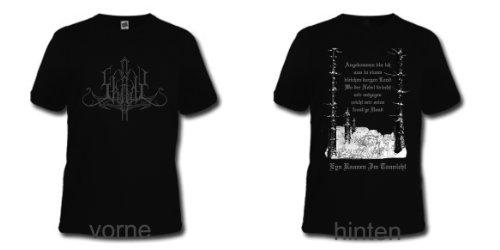 Skady - disapprovazione Eyn in Tannicht/T-Shirt taglia: XXXL