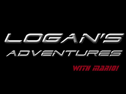 Clip: Logan's Adventures with Mario! on Amazon Prime Instant Video UK