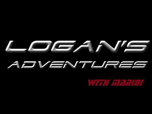 Clip: Logan's Adventures with Mario!