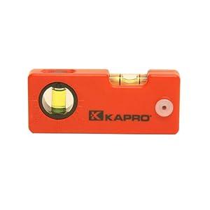 "Kapro 245-9 4""x 1.6"" Mini Level: Amazon.com: Industrial & Scientific"