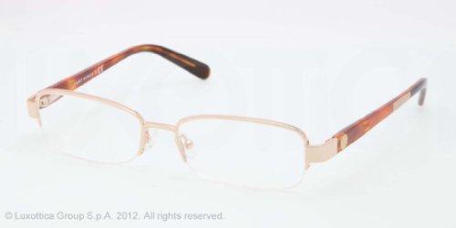 Tory BurchTORY BURCH Eyeglasses TY 1031 106 Gold 52MM