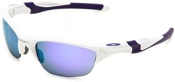 Oakley Half Jacket 2.0 Iridium Lens Sport Sunglasses