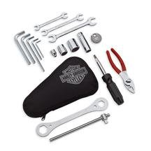 H-D Snap-On Softail Tool Kit 94668-00