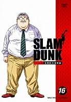 SLAM DUNK VOL.16 [DVD]