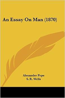 alexander pope essay of