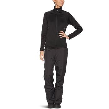 Patagonia W'S R1 Full-Zip Jacket Veste Polaire femme Noir XS