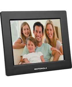 Motorola MLC800 Digital Photo Frame