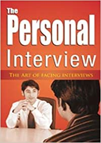 The Personal Interview 01 Edition price comparison at Flipkart, Amazon, Crossword, Uread, Bookadda, Landmark, Homeshop18