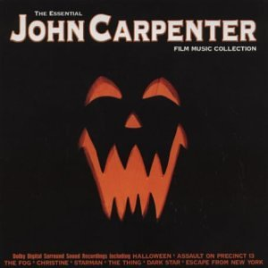 The Carpenters - The Essential John Carpenter Film Music Collection - Zortam Music