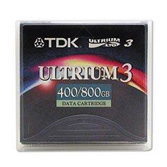 TDK LTO Ultrium3 データカートリッジ 400/800GB   LTO3-LOR