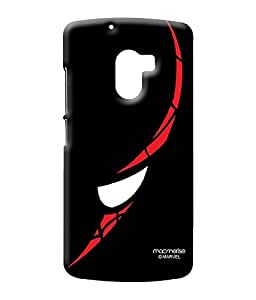 The Amazing Spiderman - Sublime Case for Lenovo K4 Note