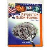 Dss Focus On U.S. History: The Era Of Revolution & Nation-Forming