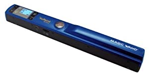 VuPoint Solutions Magic Wand with LCD Preview, Blue (PDS-ST441BU-VP)