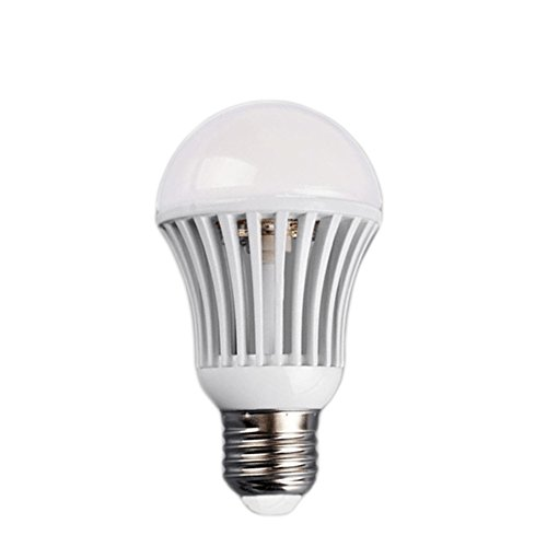 Royoled Ry-Bl12560307 7W 700Lm E26 3000K Led Bulb Light,Samsung Chip Led, 60 Watt Incandescent Bulbs Replacement,Warm White