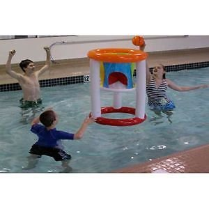 Pool Basketball Hoop Car Interior Design