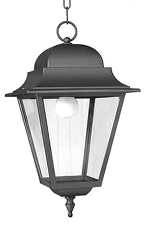 F310 nice blanc clairage pour lampe murale ext rieure for Suspension luminaire exterieur jardin