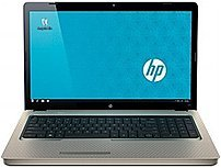 HP G72-B66US 17.3-Inch, Intel i3-370M, 4GB RAM, 500GB HD, Intel HD graphic, Webcam