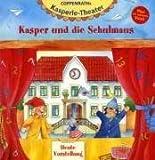 Image de Kasper und die Schulmaus: Coppenraths kleines Kasperle-Theater