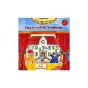 Kasper und die Schulmaus: Coppenraths kleines Kasperle-Theater