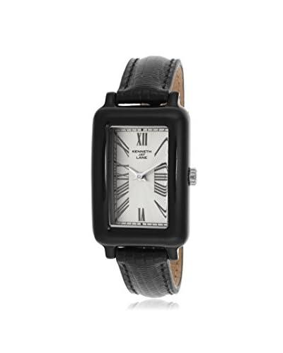 Kenneth Jay Lane Women's KJLANE-0909S-BSET Moderne Analog Display Japanese Quartz Black Watch