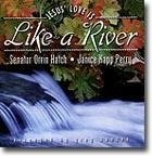img - for Jesus' Love is like a River - CD book / textbook / text book