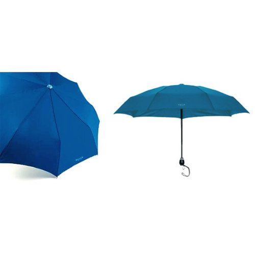 Davek Traveler Umbrella - Royal Blue Version 2.0