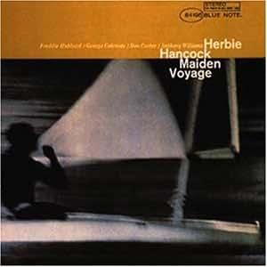 Maiden Voyage [12 inch Analog]