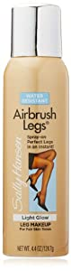 Sally Hansen Airbrush Legs Leg Makeup for Fair Skin Tones -- 4.4 fl oz