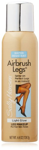 Sally Hansen Airbrush Legs Leg Makeup for Fair