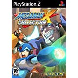 [PS2]Mega Man X Collection (�A��ŁF�k��)Capcom�ɂ��