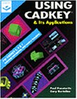 img - for Using CADKEY and Its Applications Version 7 book / textbook / text book