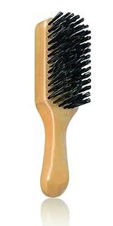 Denman Jack Dean Club Hair & Beard Brush
