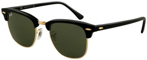 Ray Ban Sonnenbrille RB 3016 Clubmaster Clubmaster