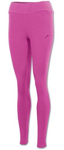 Joma 900032.500 - Pantaloni lunghi da donna, colore rosa.  Taglia XS