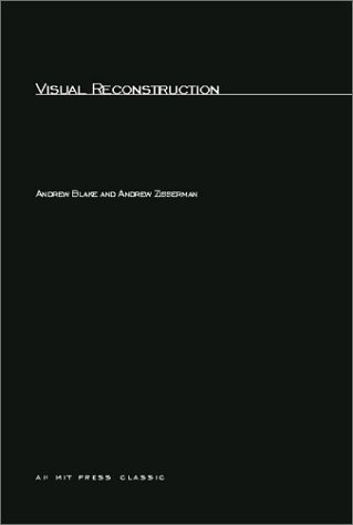 Visual Reconstruction