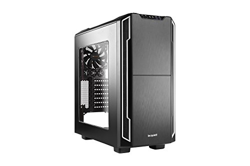 "gecCOM ""Dark Hunter"" Gaming COMPUTER / PC 