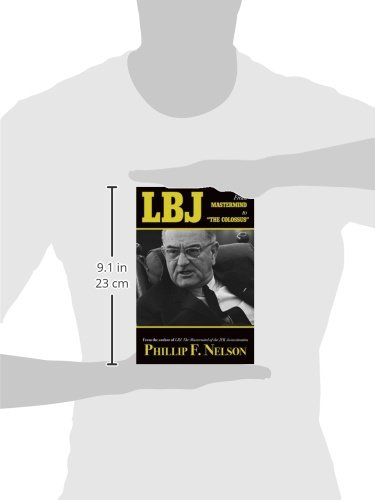 LBJ: From MasterMind to