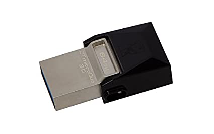 Kingston-Data-Traveler-MicroDuo-USB-3.0-64GB-OTG-Pendrive
