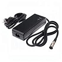 UPG 24v Scooter and Wheelchair Battery Charger - 3 Amp Hour Charger - 71737