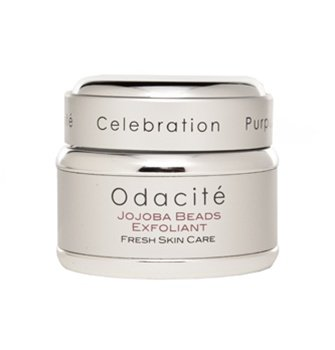 Image of Odacité Jojoba Beads Exfoliant