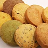 10種豆乳おからクッキー 1kg