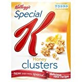 Kellogg's Special K Honey Clusters 345G
