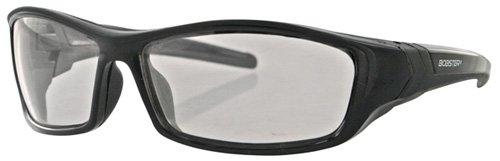 Bobster Hooligan Sunglasses (BLACK)